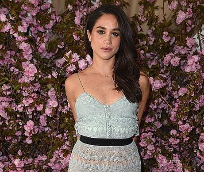 "Meghan Markle Swears By This Drugstore Classic for ""Making Her Skin Look Amazing"""