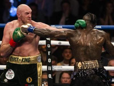 Wilder vs Fury 2 live stream: how to watch the huge boxing rematch from anywhere
