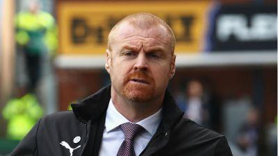 'A day to forget' - Dyche admits favourites tag weighed heavy on Burnley in Lincoln loss