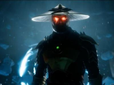 Mortal Kombat 11's Gear Will Only Be Cosmetic
