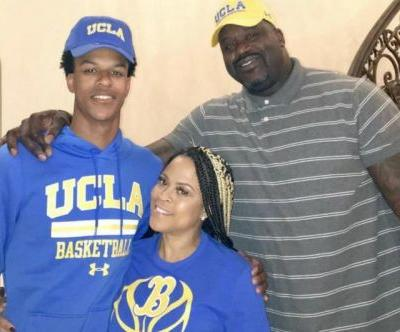 Shaq's son Shareef O'Neal to have heart surgery, miss UCLA season