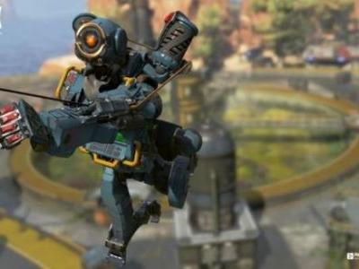 Apex Legends Landed 2.5 Million Unique Players During Its First Day