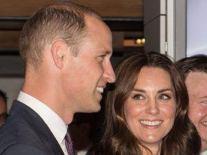 Kensington Palace Has Officially Announced Kate Middleton's Due Date