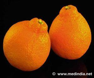 An Orange a Day can Keep You Away From Age-related Vision Loss