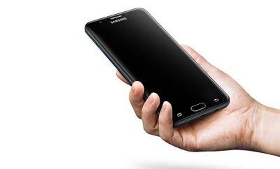 Samsung Galaxy On7 Launched In South Korea