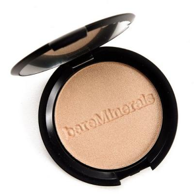 BareMinerals Free Endless Glow Highlighter Review & Swatches