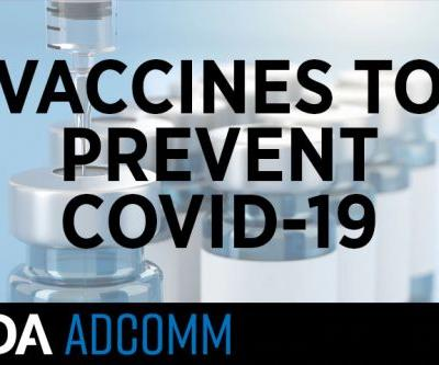 FDA Panel Stresses Safety, Diversity, Efficacy for COVID-19 Vax