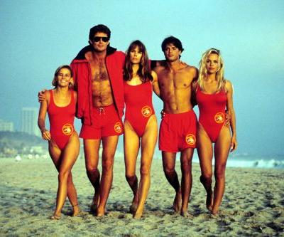 Remastered 'Baywatch' Episodes in HD Might Lead to a TV Reboot