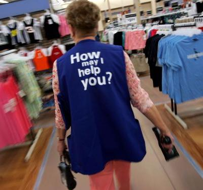 Walmart is reportedly cutting thousands of store co-managers after raising wages