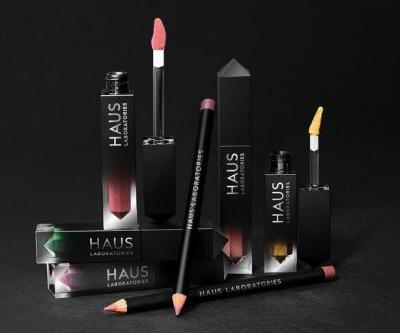 What is Lady Gaga planning for her new beauty label, House of Haus?