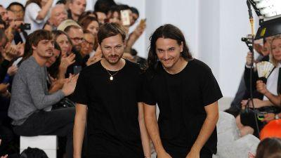 Carven Artistic Directors Out After 4 Seasons