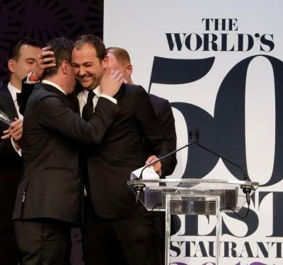 World's 50 Best Restaurants 2019: News, winners, and updates from the event in Singapore