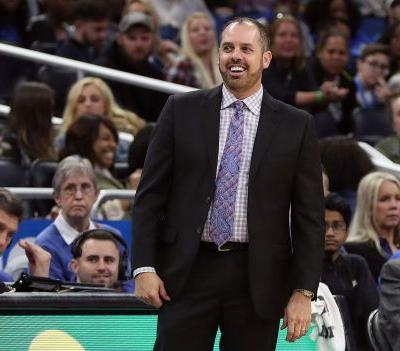Who is Frank Vogel? Five things you need to know about new Lakers head coach