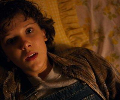"""Stranger Things"" Almost Killed Off Steve AND Eleven"