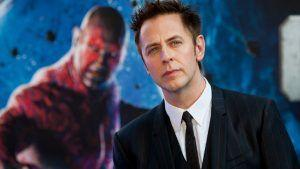 Disney Confirms That James Gunn Will Be Returning as Director of Guardians of the Galaxy 3