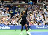 Serena Williams Hit Back at Her Bodysuit Ban by Wearing - What Else? - a Badass Tutu
