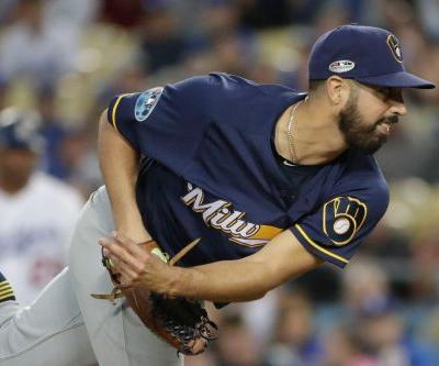 Gio Gonzalez picks Brewers as Mets miss out