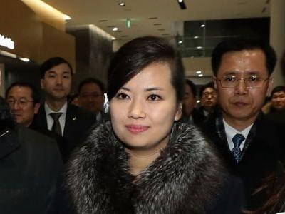 One of North Korea's most-influential women is attracting a lot of attention - which is exactly what Kim Jong Un wants