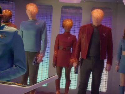 USS Callister Changes the Black Mirror Formula For the Better