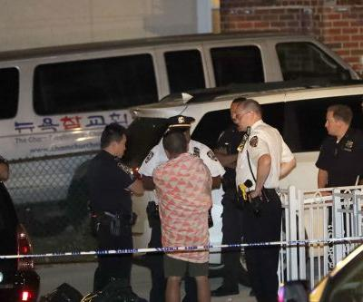 Infants among wounded in Queens day care stabbing