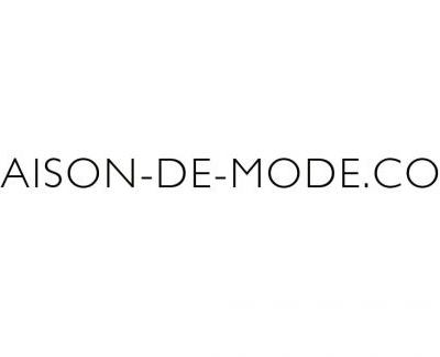 MAISON-DE-MODE Is Seeking A Operations/Graphic Design Intern In New York, NY