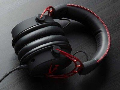 Costco members can take $30 off the HyperX Cloud Alpha headset