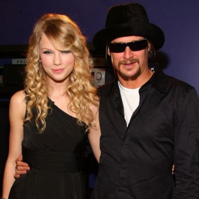 """Kid Rock: """"Taylor Swift Wants To Be A Democrat Because She Wants To Be In Movies.Period."""""""