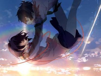 YOUR NAME Remake Coming From Director Of Two Worst SPIDER-MAN Movies