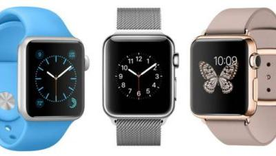 Last Apple Watch Pop-Up Store Closing On May 13th