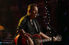 Bruce Springsteen Reflects on His Career and Love in New Trailer For 'Western Stars' Concert Film: Watch