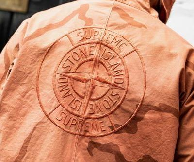 A Closer Look at Supreme's SS19 Stone Island Collaboration