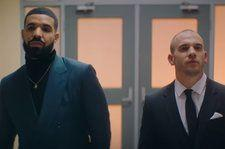 All the 'Degrassi' References in Drake's 'I'm Upset' Video