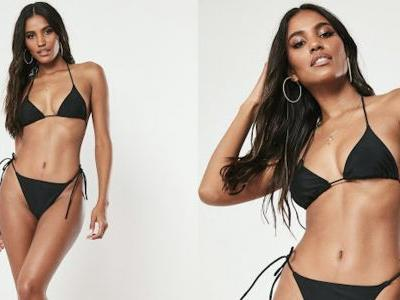 Missguided's Under-$2 Bikini Prompted Customers To Question The Brand's Ethicality & Sustainability