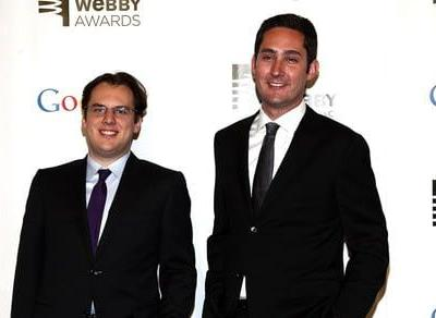 Instagram's co-founders have resigned from the Facebook-owned company