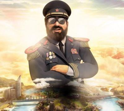 Tropico 6 Launching January 2019, Gamescon 2018 Trailer