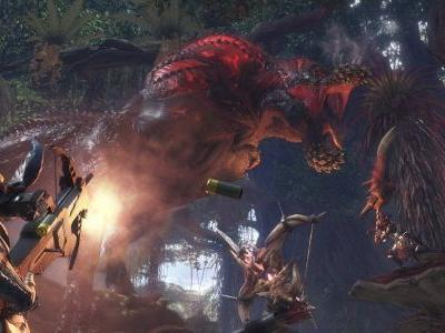 Monster Hunter: World Is Already Breaking Records On PC