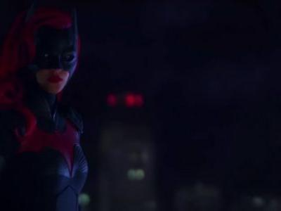 First 'Batwoman' Teaser Trailer Released as The CW Picks Up Series Order