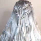 Even If You're Not a Mother of Dragons, You Can Look Like One With This Tutorial