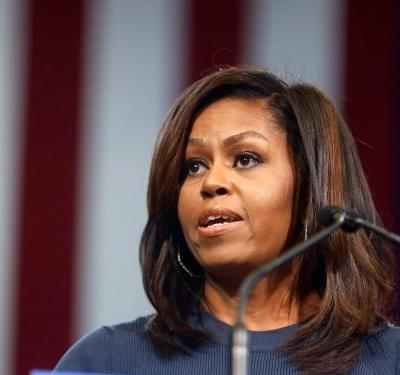 Michelle Obama didn't realize how common miscarriages were when she had hers - here's what you should know