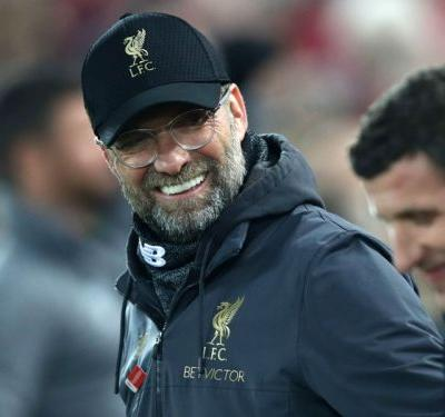 'Man City don't give me a heart attack!' - Klopp plays down title race pressure