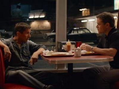 The First FORD V. FERRARI Trailer Sends Matt Damon and Christian Bale To War