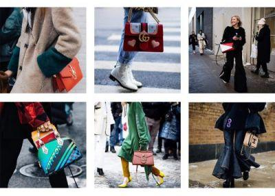These are the Best Bag Looks from NYFW So Far