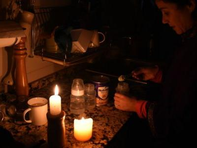 Millions In Argentina And Uruguay Without Electricity After Power Failure