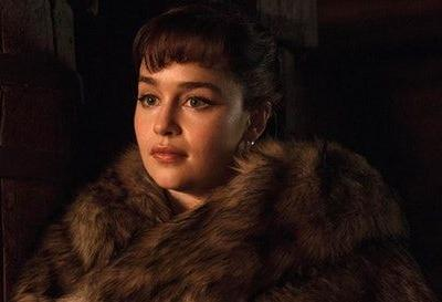 Is Qi'ra In Any Other 'Star Wars' Movies? Her Status At The End Of 'Solo' Has Fans Wondering