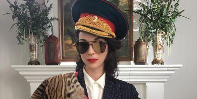 St. Vincent Named Record Store Day 2017 Ambassador in Hilarious New Video: Watch