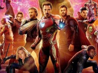 'Avengers 4' Likely Longer Than 'Avengers: Infinity War', But It's Too Early to Know for Sure