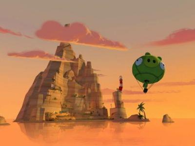 Angry Birds VR: Isle Of Pigs Review - Satisfactory Virtual Physics Destruction
