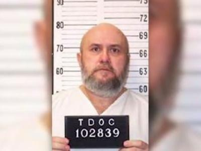 Tennessee executes inmate by electric chair for second time in nearly 60 years
