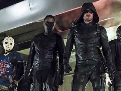 Arrow Star Speaks About the Series' Latest Twist