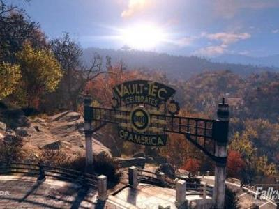 Bethesda: Fallout 76 Is a 'Scary' But 'Exciting' Departure from the Series